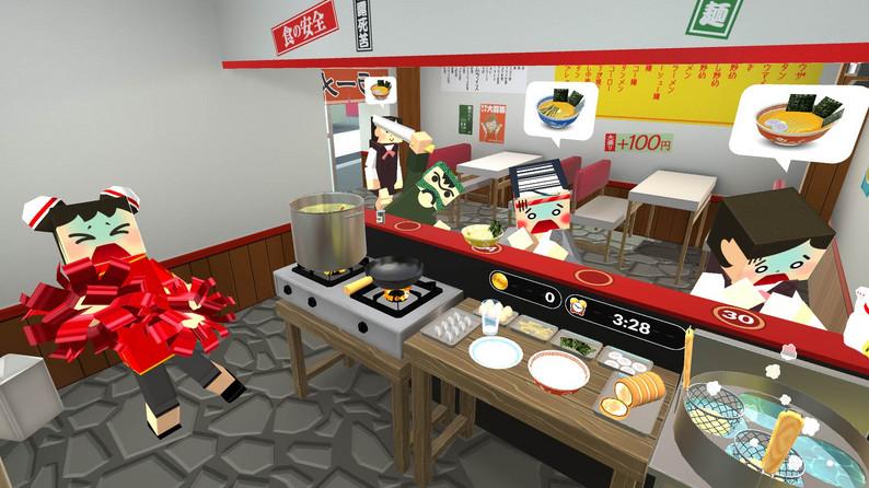 Oculus Quest游戏《Counter Fight》柜台战斗插图(3)
