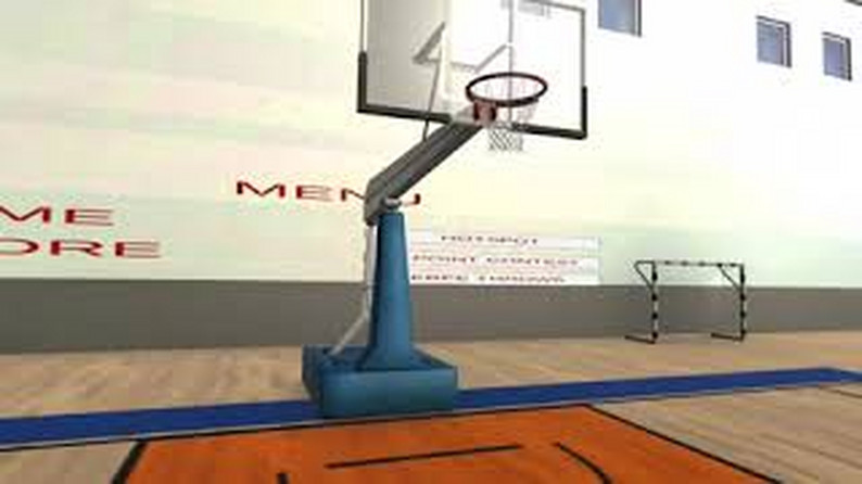 Oculus Quest 游戏《KOTC VR Basketball》VR投篮插图(2)