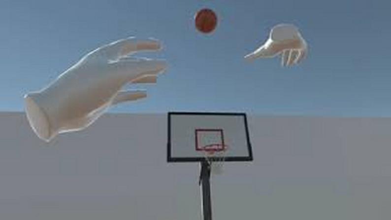 Oculus Quest 游戏《KOTC VR Basketball》VR投篮插图(4)