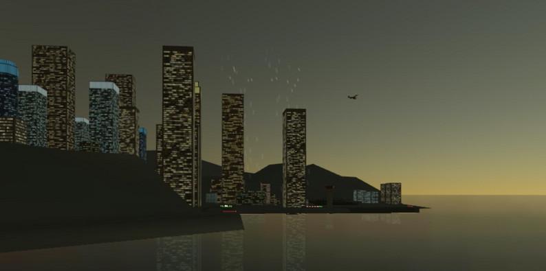 Oculus Quest游戏《Control Tower VR》VR控制塔插图(3)