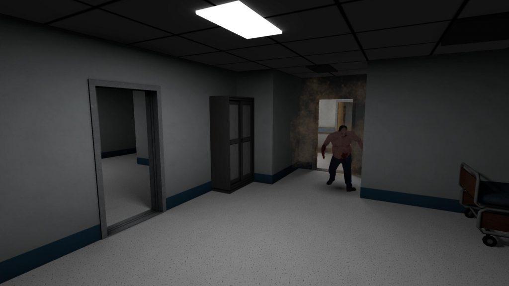 Oculus Go游戏《Project Z》Z计划插图