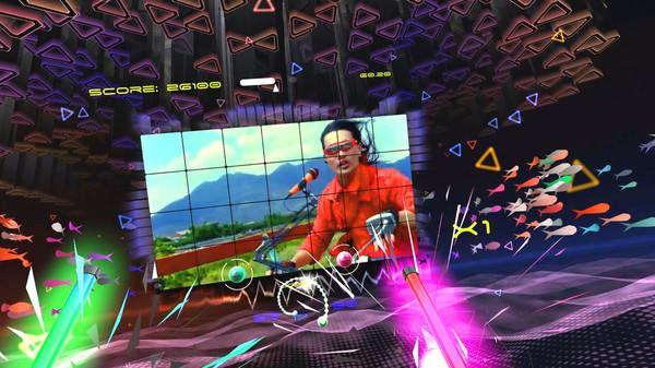 Oculus Quest游戏《MoveItUp》移动节奏插图(2)
