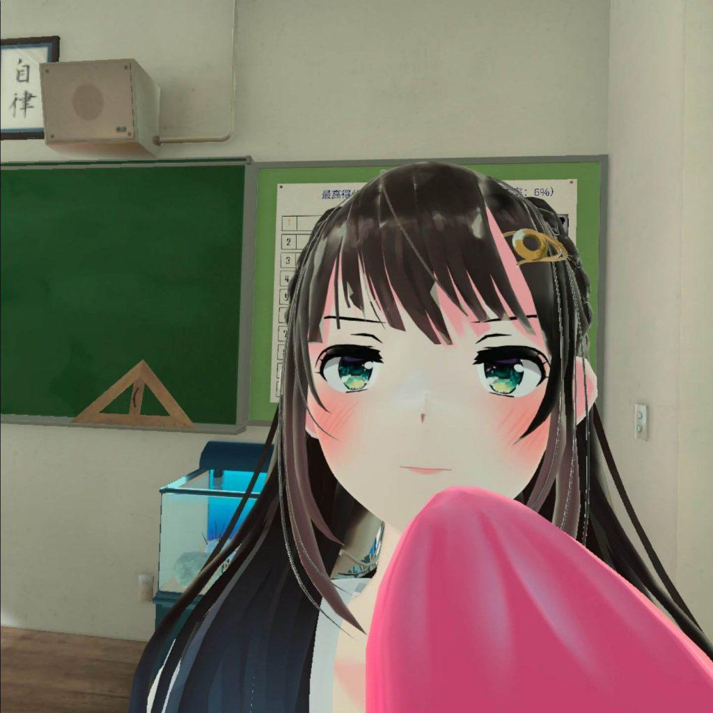 Oculus Quest 游戏《Chupa Chupa VR》舔狗模拟器插图(3)
