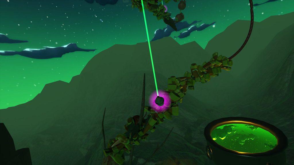 Oculus Quest游戏《Sweet Escape》甜蜜逃生插图