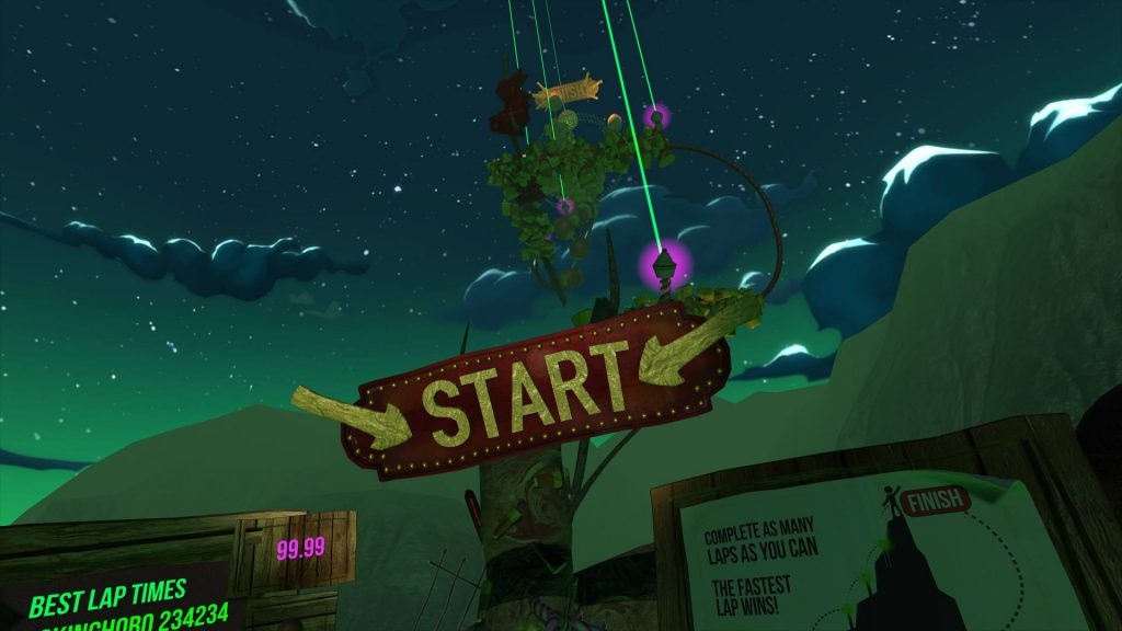 Oculus Quest游戏《Sweet Escape》甜蜜逃生插图(2)