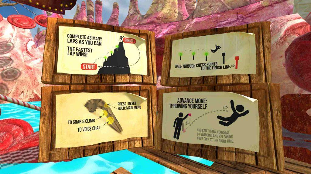 Oculus Quest游戏《Sweet Escape》甜蜜逃生插图(4)