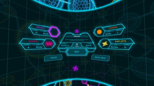 Oculus Go游戏《Darknet VR》暗罔vr游戏插图(1)