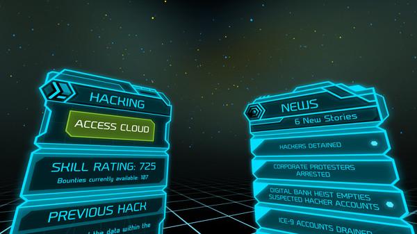 Oculus Go游戏《Darknet VR》暗罔vr游戏插图(2)