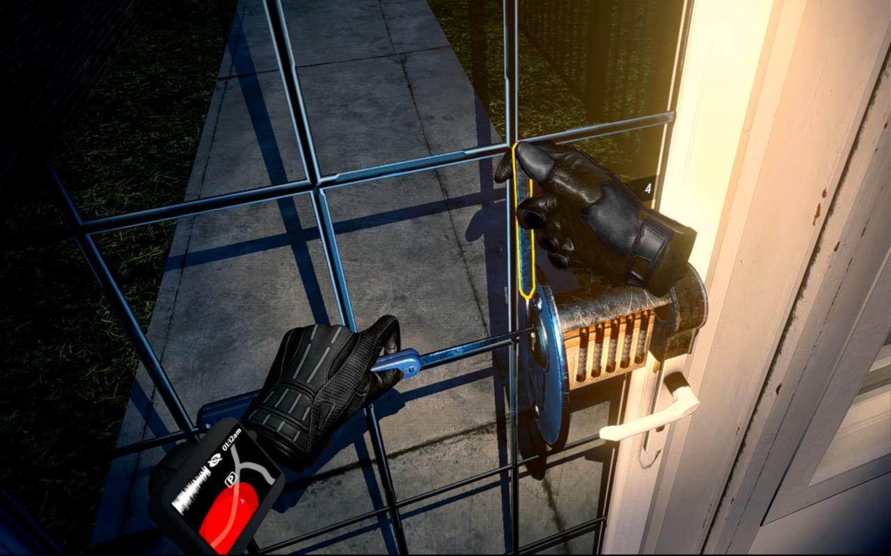 小偷模拟器(Thief Simulator VR)插图